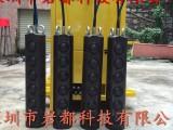 新疆矿山隧道爆破静爆设备劈裂棒供应商岩都牌YD180