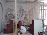 濟南專業裝飾畫