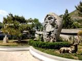 5万在桃峰陵园能买到什样的墓地