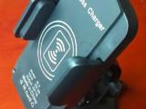 厂家直销 车载无线充电器 车载手机无线充电器 QI无线充电 Ti