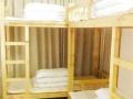 龙华附近大学生求职公寓日租床位 2人间