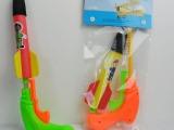 SM弹射火箭 新奇EVA火箭枪 男孩玩具 最热销地摊儿童玩具