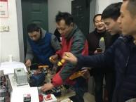 要学好电工技术一定要报一个专业的电工培训班
