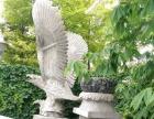 大鹏展翅雕塑低价出售