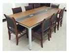 北碚会议桌办公沙发茶几组合钢制文件资料储物柜批发