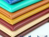 厂家直销 爆款羊纹 pu皮革 现货供应   支持定做 免费寄色卡