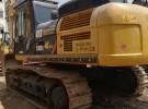 云南昆明二手挖掘机卡特336D2手续齐全全国免费配送低价急转2年1万公里68万