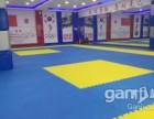 盛世龙腾国际跆拳道招商加盟火热开启