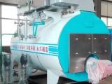 河南永興鍋爐集團供應6噸低氮冷凝燃氣蒸汽鍋爐