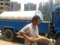 无锡新区清理化粪池疏通下水道清洗管道一站式服务