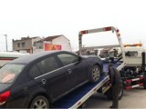 上海专业汽车紧急救援公司