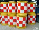 防撞桶购买,防撞桶厂家,防撞桶销售反光防撞桶