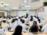 中医脉诊太难学了,广州娜里有专业中医脉诊辩证培训学校