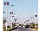 太阳能路灯就选甘肃鲁星户外照明-宁夏太阳能路灯厂家