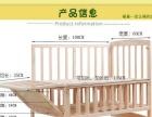全实木多功能小床,长90cm,宽60cm,转让
