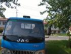 本人改行。出售2013年3月上牌4米蓝牌江淮骏铃货车,车厢宽