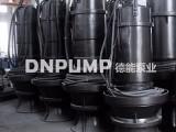 城市供水排水专用大流量潜水轴流泵500-2000m