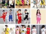 夏季新品韩版童装短袖儿童T恤男童全棉汗衫卡通可爱半袖厂家批发