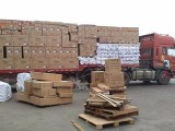 長沙到宿遷物流貨運 承接各類貨物運輸