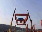 8吨到500吨吊车出租租赁,山西同路吊装为您服务