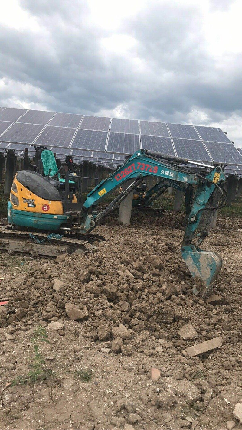 上海微型挖掘机租赁 上海万顺小挖机出租有限公司