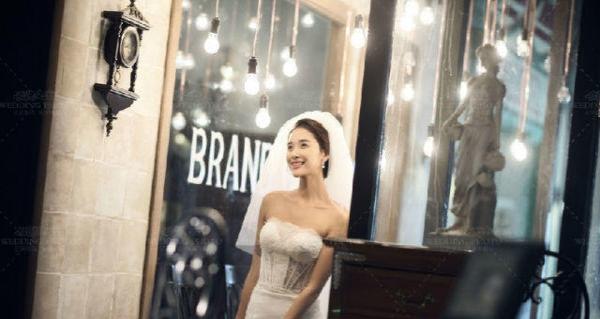 南阳婚纱摄影教你拍出好看婚纱照的秘诀