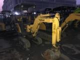 上海二手小挖机转让信息 二手玉柴20挖机个人转让