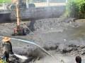 邯郸市政管道清淤 化粪池清掏高压清洗管道 抽粪污水井清理公司