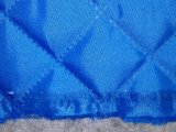 冰钓帐篷布300D牛津布超声波复合阻燃棉三合一耐寒保暖面料