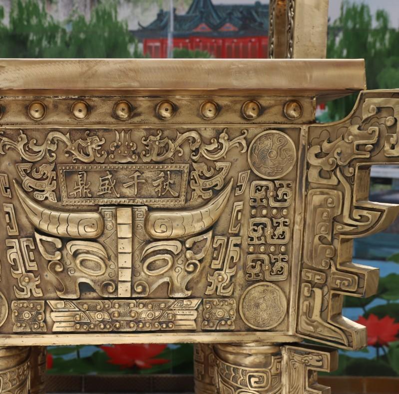 定做 制作 直销各种铜工艺品 摆件 收藏品 找我就对了