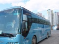自家客车 提供企业通勤、旅游、会议活动用车价格优惠