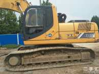 柳工CLG922D二手挖掘机