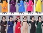 高档促销礼品服装围裙定制上海围裙来图来样定制批发绣印logo