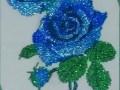 华美艺创钻石水晶画加盟成就财富艺术双赢人生