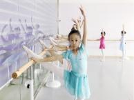 天津少儿芭蕾舞培训-风尚典雅给您芭蕾无限可能