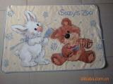 日本外贸卡通珊瑚绒毛毯,出口儿童动漫盖毯,厂家直销,专业订做