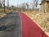 駐馬店彩磚透水磚用氧化鐵紅 彩色混凝土用鐵紅 彩色瀝青原材料