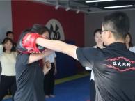 龙岗区武度武术女子术培训班常年招生