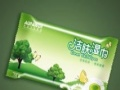北京光泽创佳广告湿巾加工中心