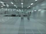 广州洁净室无尘车间清洁