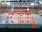 山东济宁胜枫运动木地板厂家,销售枫木地板,柞木地板