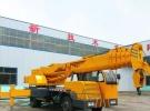 转让 起重机东风新款12吨吊车厂家直销低价销售面议