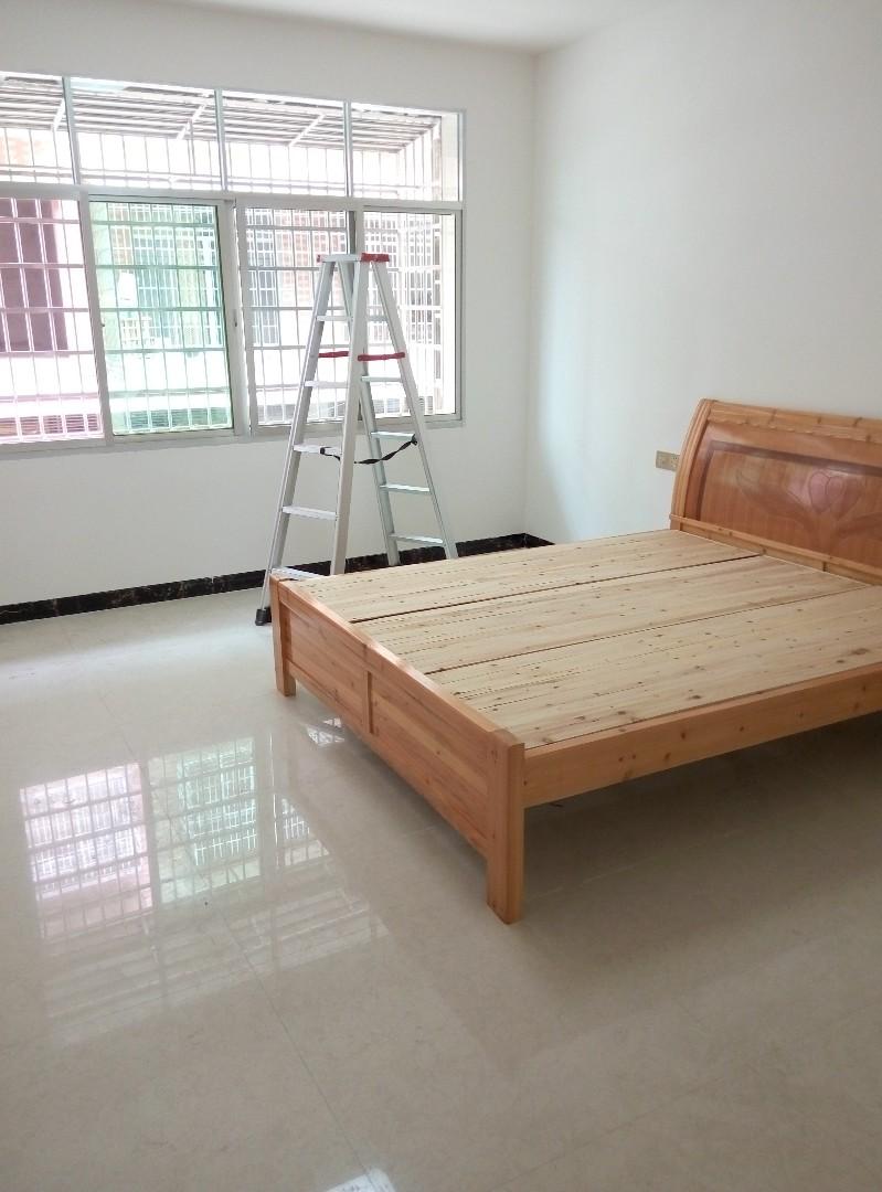 茆江桥安置小区 3室 2厅 120平米 整租