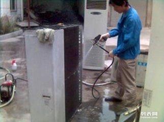 老师傅空调维修十几年维修经验30元加氟免费上门检测