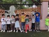 深圳宝安西乡富源幼儿园2020春季招生