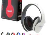 迪魔DM4800 手机MP3电脑 重低音潮 时尚耳机头戴式电脑耳