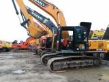 工地停工,转让一批二手三一215 235和365-9挖掘机