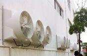 昆山负压负压风机,耐酸碱低噪音,负压风机低价直销