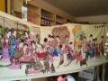 琴棋书画十八大美女