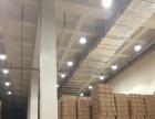新区奥特莱斯4500平仓库,高端专业很规范